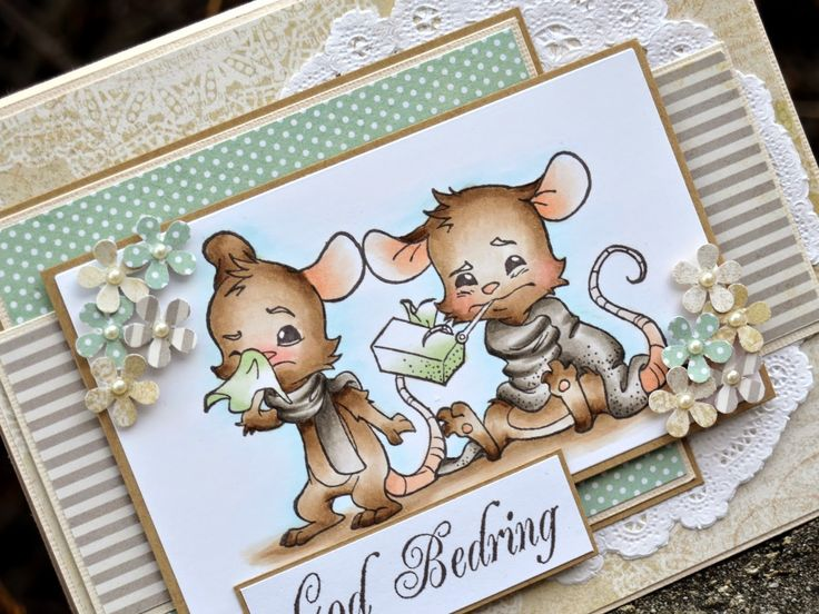 Cards and Creations