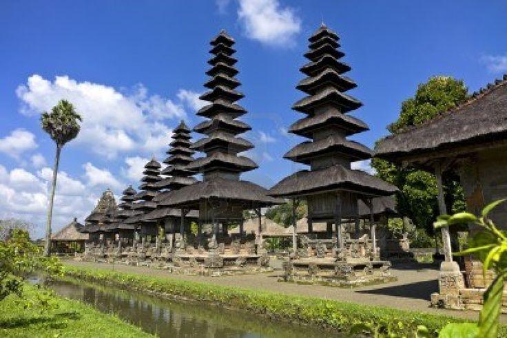 Taman Ayun Temple - Google Search