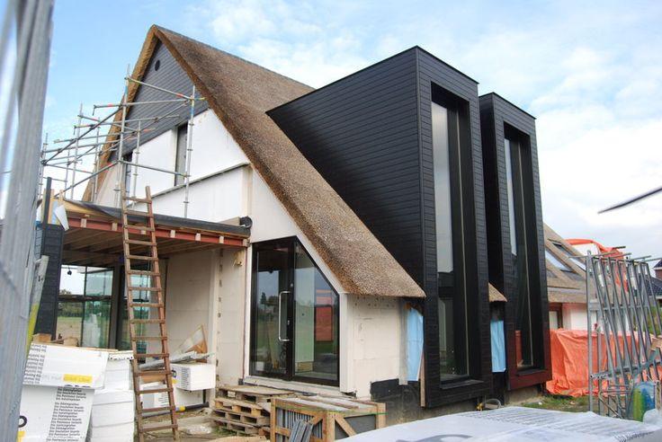 Van Kerckhoven Bouw: Nieuwbouw
