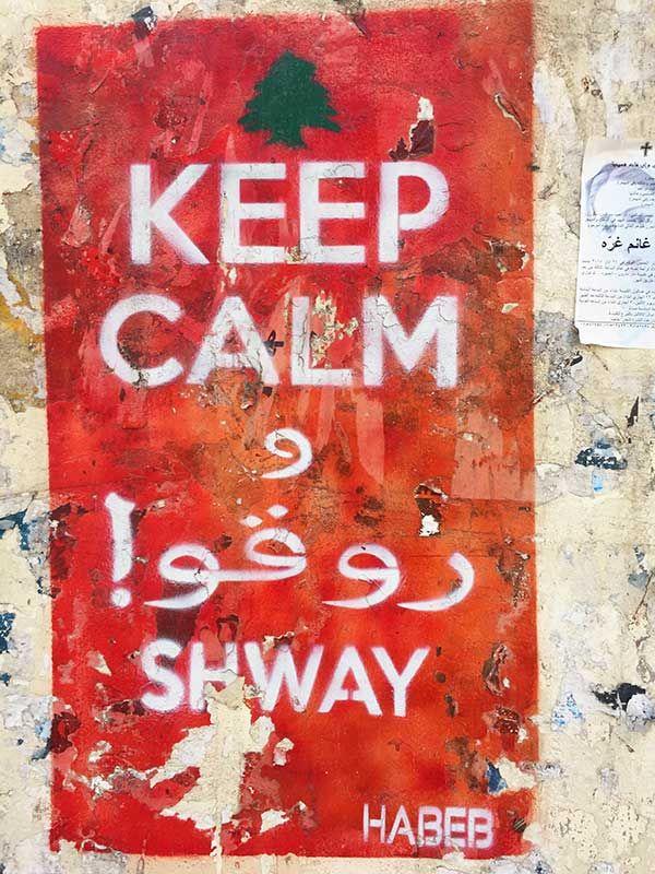St. Nicholas Merdivenleri, #Beyrut #Seyahat Blogu Live Love Thank - #Gezi #Lübnan