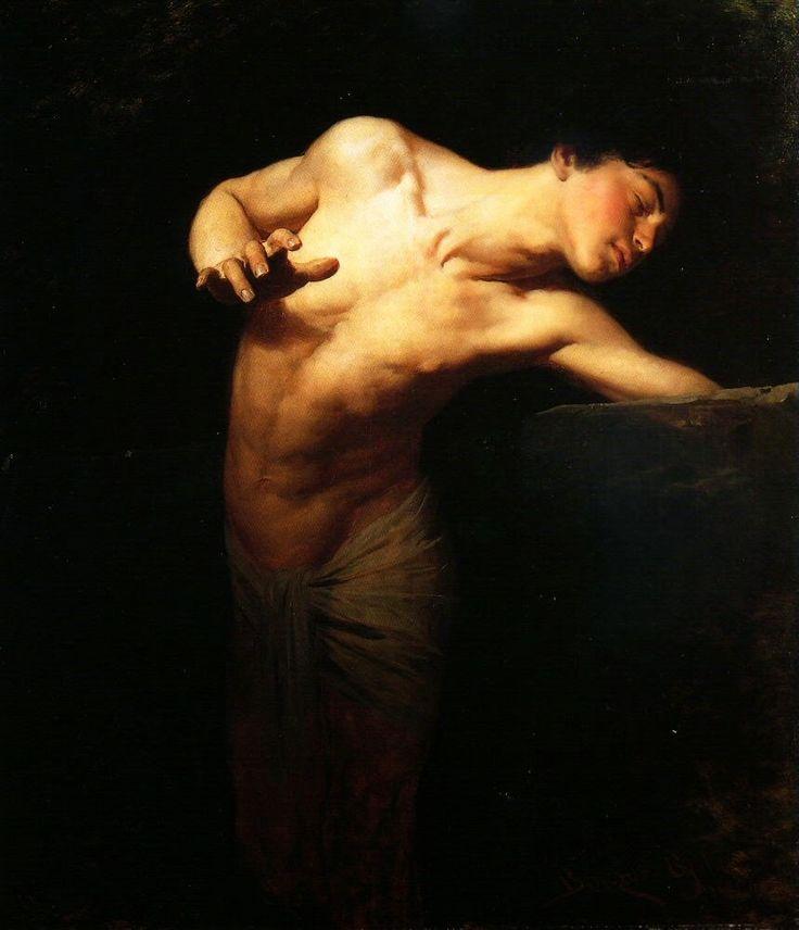 Νάρκισσος (1881)