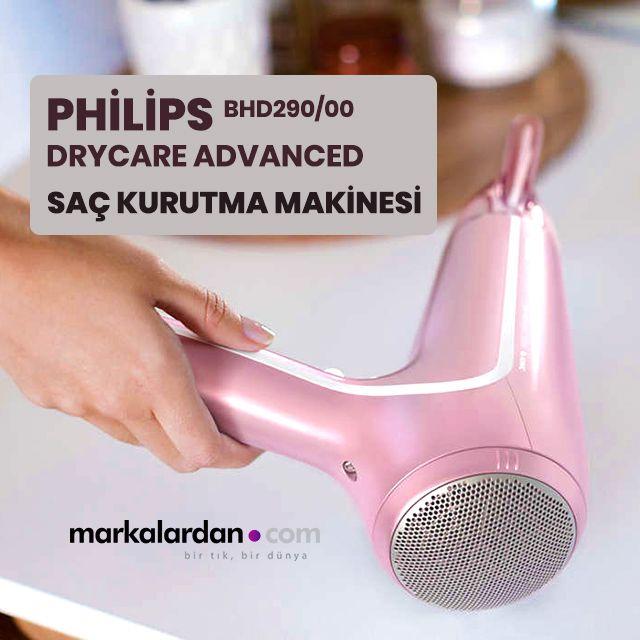 Philips Bhd29000 Drycare Advanced Sac Kurutma Makinesi