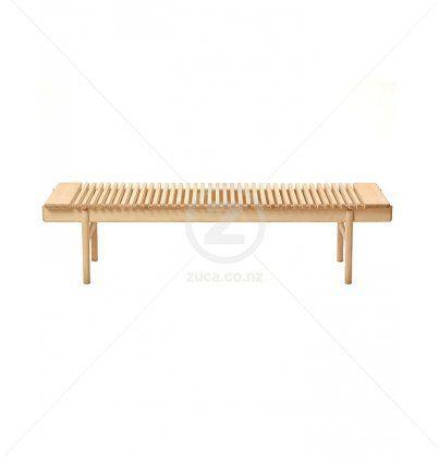 Nordic Bar Bench