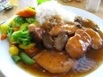 Chicken Marsala is elegant and delicious. It's also really easy to make. A rich sauce of wine and mushrooms enrobes a chicken breast that's been...