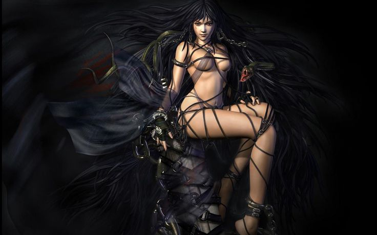 BDSM Fairy