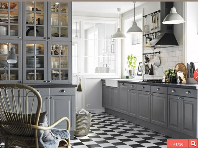 39 best • Cuisine • images on Pinterest   Kitchen ideas, Homes and ...