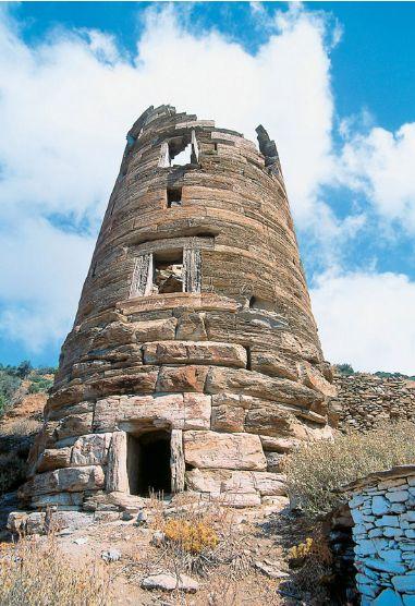 Πύργος του Αγίου Πέτρου