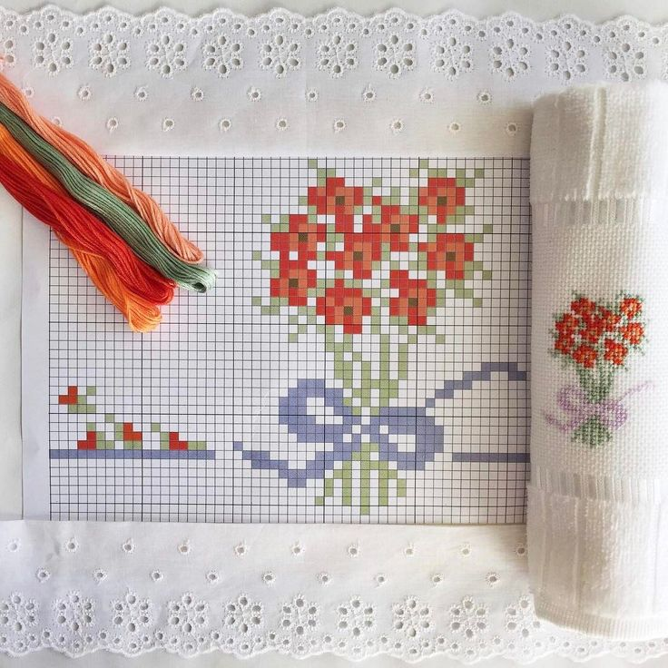 """384 Likes, 2 Comments - SuzanaCrossStitch (@suzanacrossstitch) on Instagram: """"T H U R S D A Y D E S I G N 