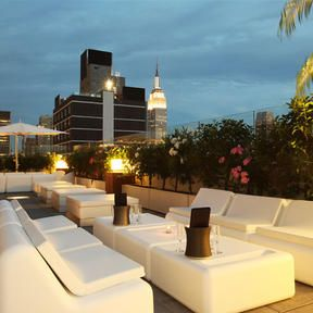 Empire Rooftop NYC | Birthday Party at Empire Rooftop - 30th 40th 21st Birthday Parties Event Planner new york in New York