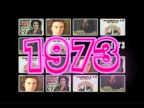"""Los Exitos Musicales Mes a Mes del Año 1969 en """"EL GRAN TUNEL DE LA MAQUINA DEL TIEMPO"""" - YouTube"""