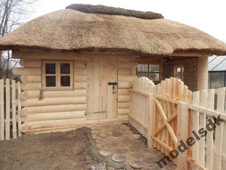 Wiata zadaszenie altana domki domek drewutnia