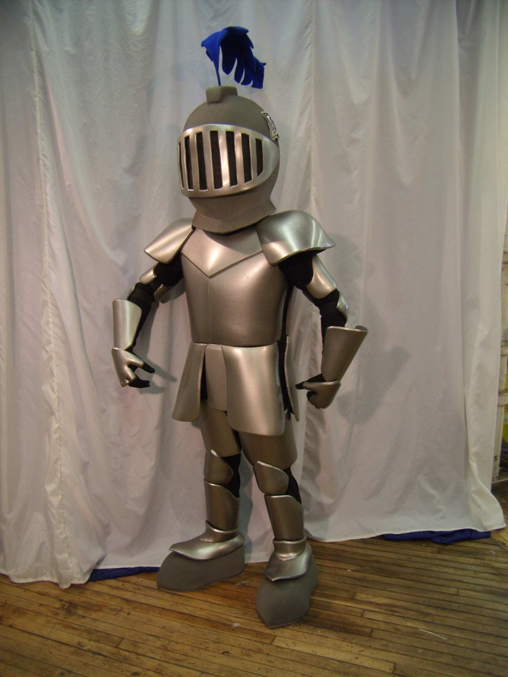 Knight is Shining Armour