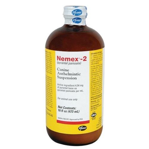 5 mg pyrantel for adult