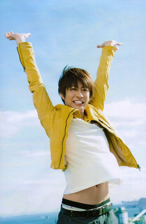 Masaki Aiba, Arashi, 相葉雅紀, 嵐, from eyes-with-delight.tumblr.com