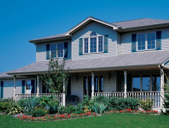 66 best norandex premium vinyl siding images on pinterest - Woodsman premium exterior wood care ...