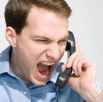 Che siate a cena,  in una riunione di lavoro,  o in vacanza,  difficilmente scamperete all'assalto dei call center che vi perseguitano per offrirvi l'ultima promozione speciale, che ultima sarà solo fino a quella successiva.Anche se un tempo la te
