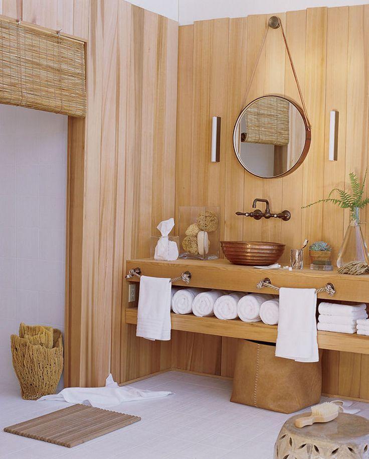 Badezimmer, Bad Inspiration, Badezimmerideen, Natur Bad, Damentoilette,  Haus Interieu Design, Schöne Bäder, Haupt Bad, Waschräume