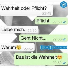 Wahrheit Oder Pflicht Гјber Whatsapp