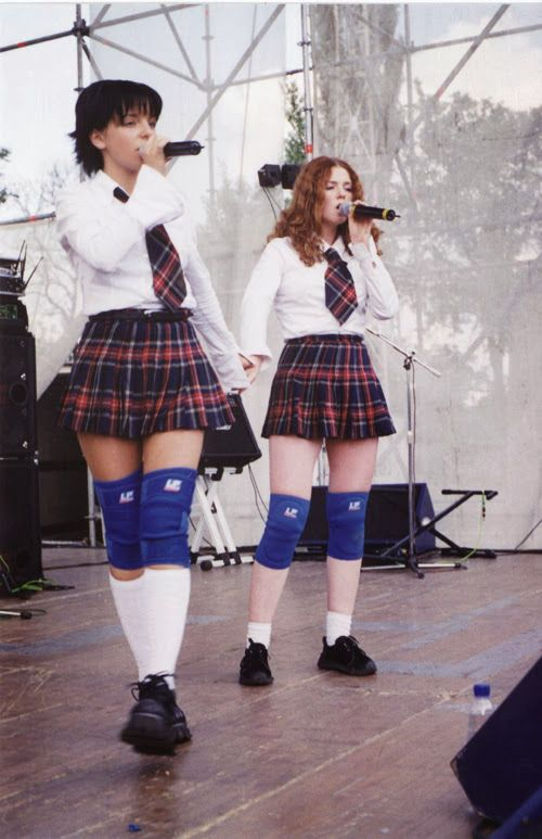 t.A.T.u. performances