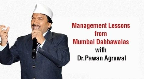 Mumbai Dabbawalas Teamwork Works Dr.Pawan Girdharilal Agrawal is the CEO of the renowned Mumbai Dabbawalas. A Proficient professional with fascination towards enlightening and encouraging students in Academic field, he is involved in conducting research and contributing to the design and delivery of courses for the entire educational fraternity, and fostering a positive learning environment by …