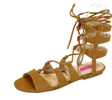 » Get The Look – Gladiator SandalsDSW Direct Shoe Warehouse Blog