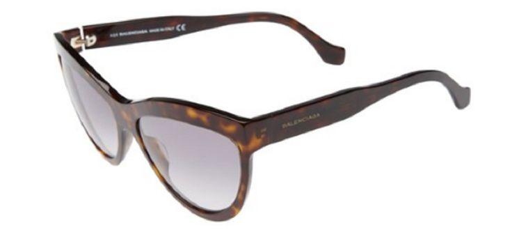 Balenciaga Sunglasses Ba0090 52b
