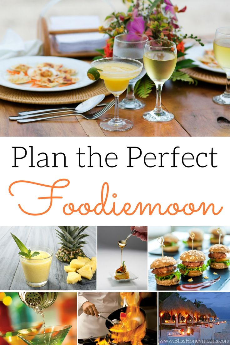This Foodiemoons flip book is perfect to spark ideas and romance! For foodies like me, the perfect honeymoon is a foodiemoon! We loved discovering fresh experiences, locally grown produce, creative, healthy dishes paired with great wines and innovative cocktails in fun, romantic settings.
