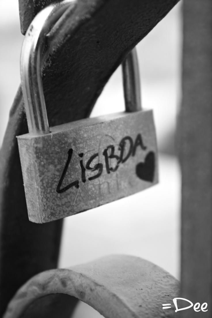 I heart Lisbon <3