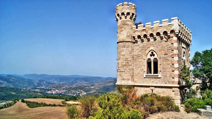 Das Geheimnis von Rennes-le-Château #templer #danbrown #schatz