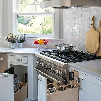 Countertop Next To Stove : stoves kitchen remodel pull kitchen ideas cabinets forward stove next ...