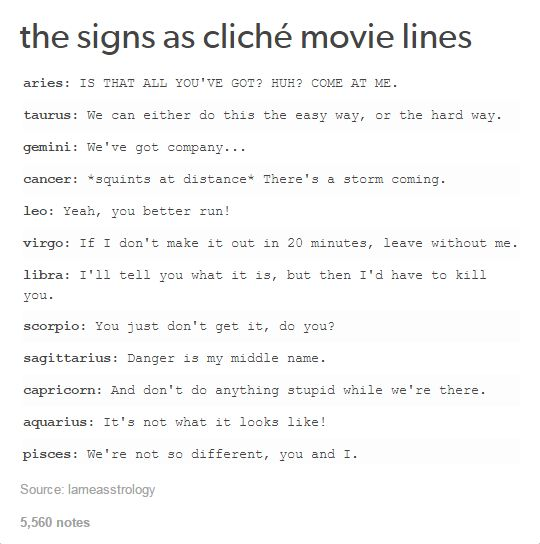 Signs quotes movie