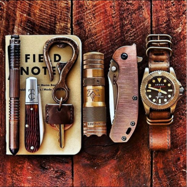 4638 Best Edc Ideas Images On Pinterest Every Day Carry