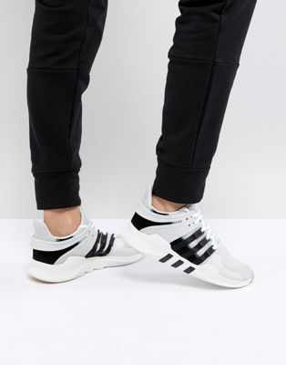 adidas Originals EQT Support Adv Sneakers In Gray