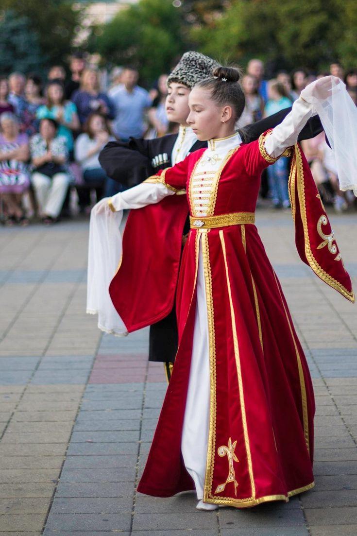 Russia's Sochi Olympics Awakens Circassian Anger