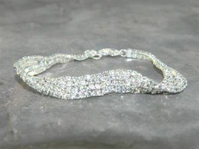 46 best Silver Fashion Bracelets for Skinny Wrists images on