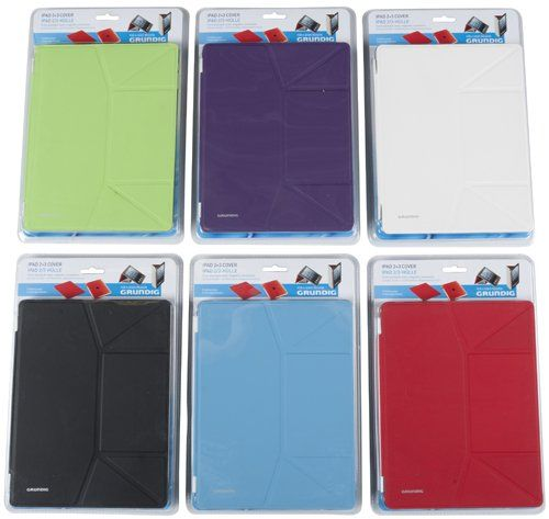 Smart case voor Ipad 2+3 (Grundig)