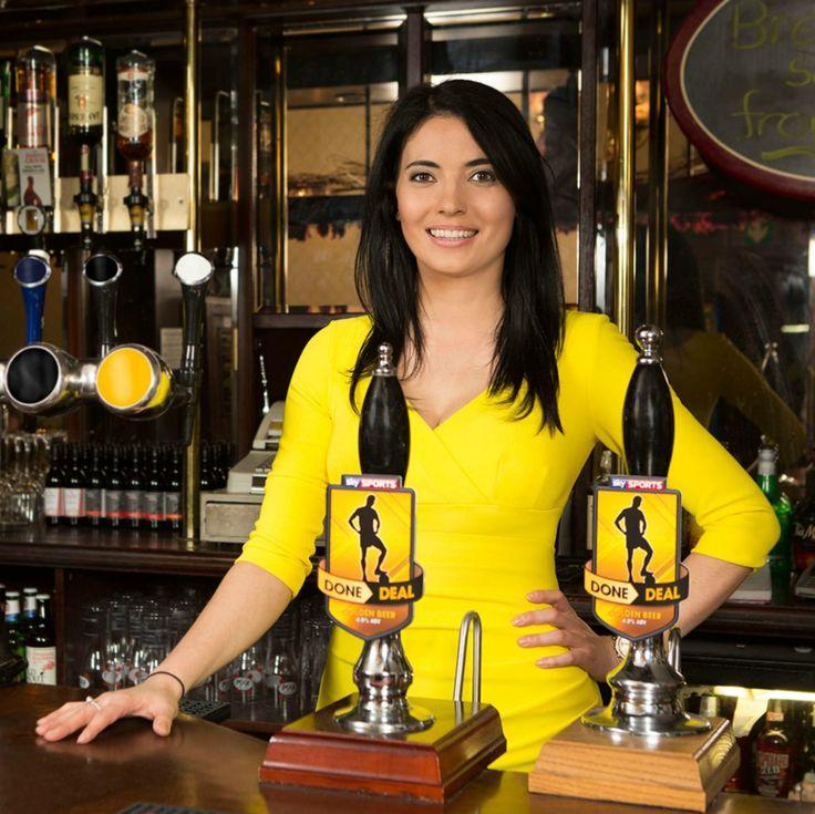 Sky Sports News Female Presenters & Sky Sports Presenters ...