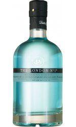 The London Gin - No1 Original Blue
