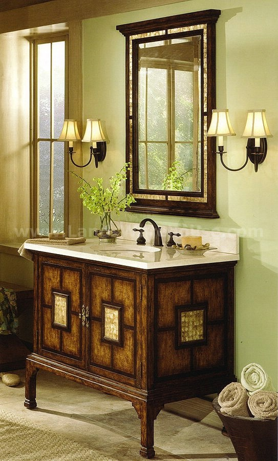 $3640 Madera Bathroom Vanity 06728 110 301 By Ambella Home Collection