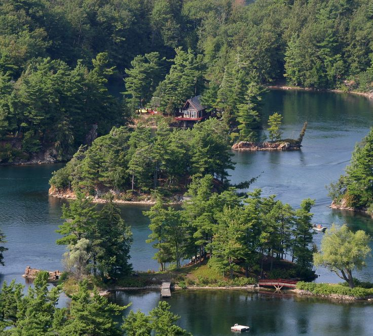 The 11 Most Beautiful Places in Ontario You Never Knew About