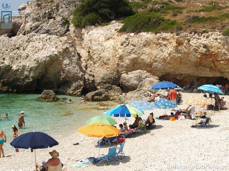 Lagadakia Beach