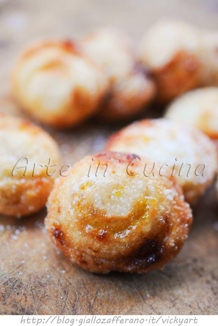 Arancini di carnevale ricetta marchigiana vickyart arte in cucina
