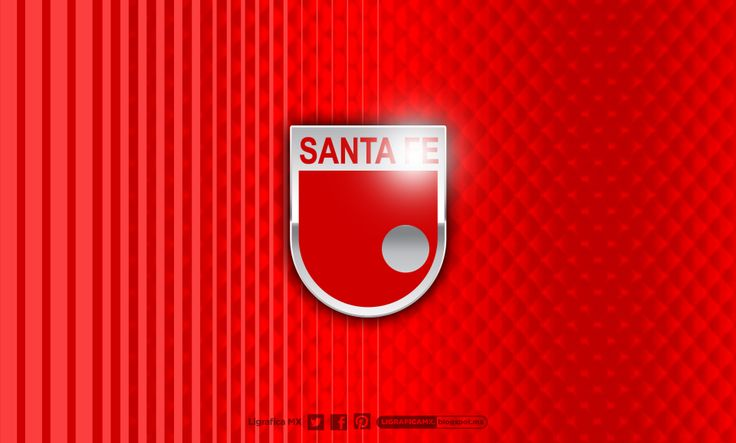 Club Independiente Santa Fe • Colombia • LigraficaMX 291213CTG(1)