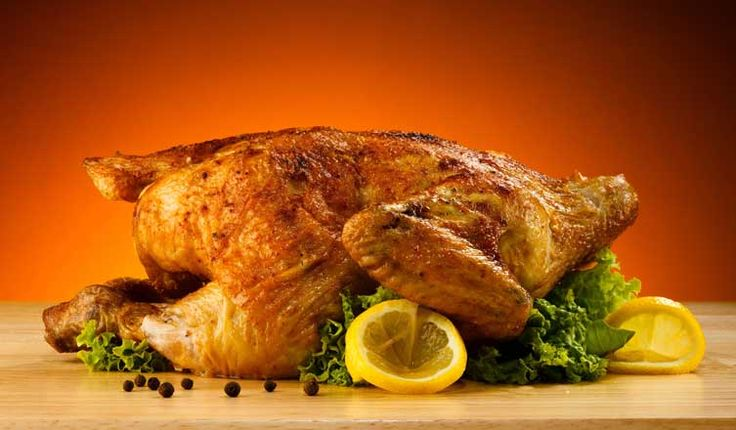 Chicken: Nutrition Facts and Health Benefits