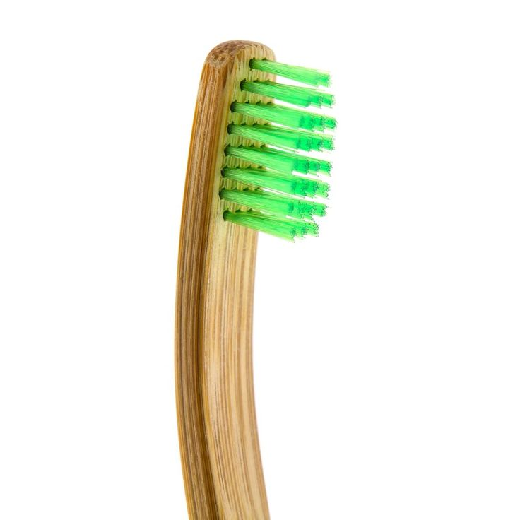 Story High quality toothbrush produced by high precision European machinery and Japanese materials and expertise, to guarantee high quality standards Features (1) White Interdental Brush (1) White Single Tuft Brush (25) Bamboo toothpicks Ergonomic A101 handle made from steam-pressed Natural organic bamboo Laser cut details Soft stiffness neon green Nylon bristles Every handle has a completely unique pattern 100% Recyclable Made in an isolated hygienic environment and the factory has been…