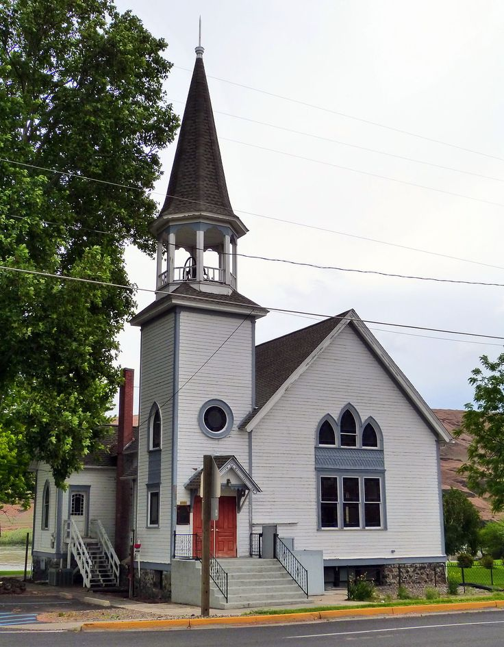 National Register of Historic Places listings in Asotin