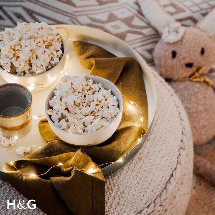 From our 'hygge' themed decorating shoot - Australian House & Garden magazine July 2017