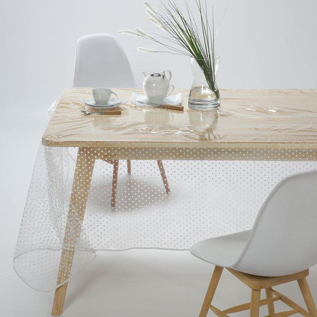 Plus de 25 id es uniques dans la cat gorie nappe transparente sur pinterest nappe plastique - Nappe plastique transparente pour table ...