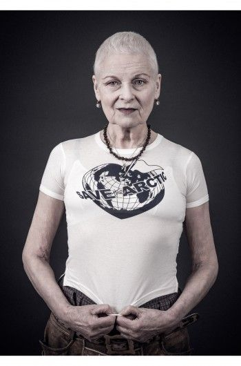 The Average Blog of an Indian Teenager: My Open Letter To Vivienne Westwood