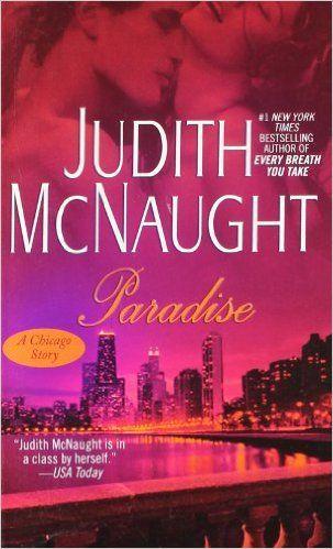 Paradise: Judith McNaught